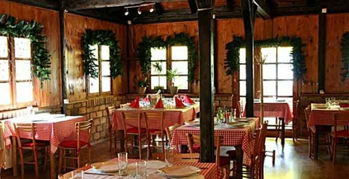 Zašto baš restoran Bajka treba da bude mesto vašeg dočeka?