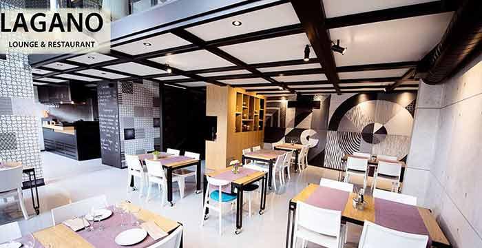 Restoran Lagano-mesto za opuštanje