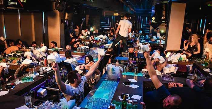 Zašto je klub Mr Stefan Braun pravo mesto za žurkovanje