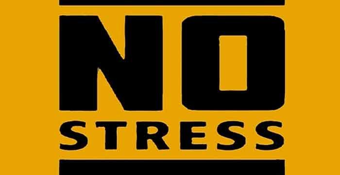 No Stress bar  mesto za opuštanje i uživanje