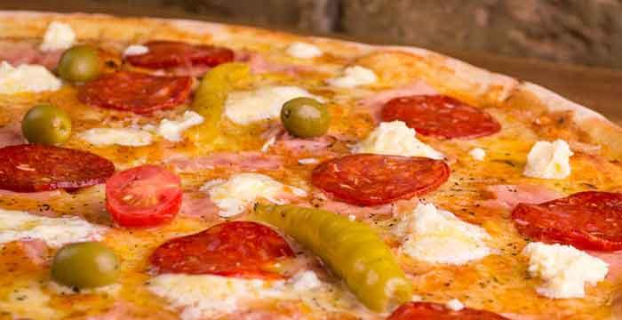 Atos picerija