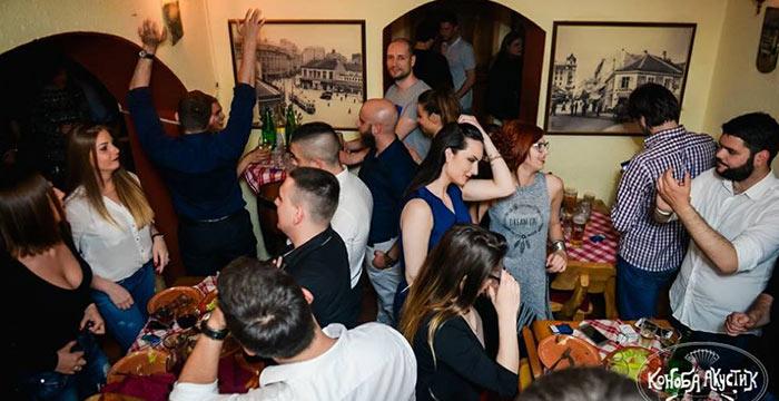 Top pet beogradskih kafana za pravi kafanski provod