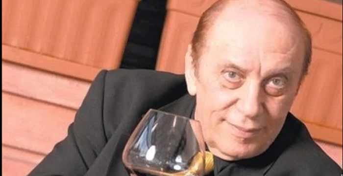 Prazna čaša na mom stolu tekst - Predrag Živković Tozovac