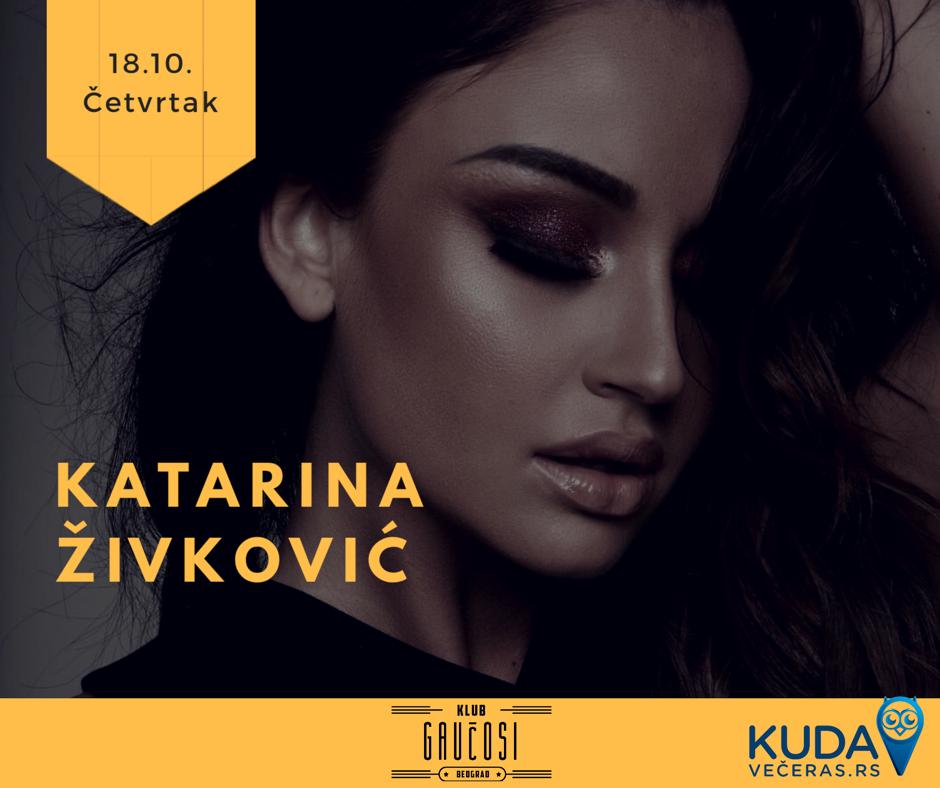 Četvrtak Gaučosi - Katarina Živković