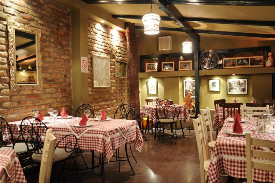 Raj za gurmane u Restoranu Pink