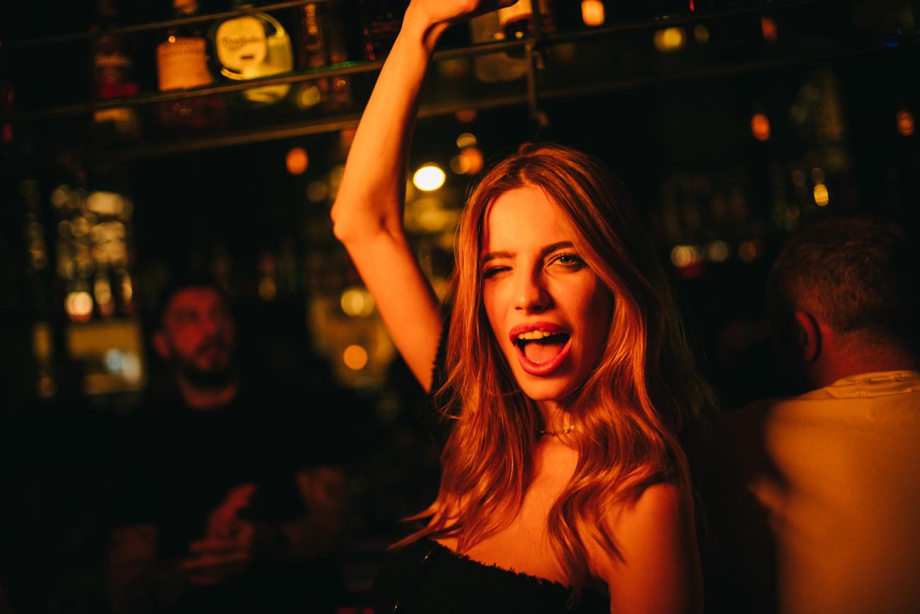 Poznati DJ-evi u Martinez Bar-u