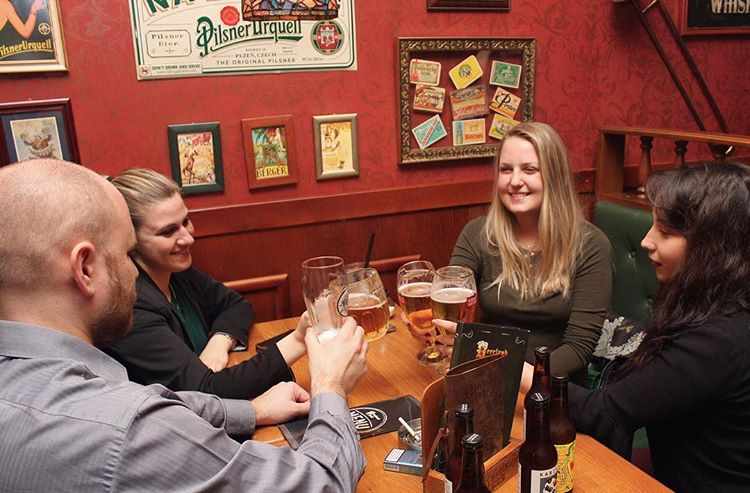 Kuća piva - Old London Pub