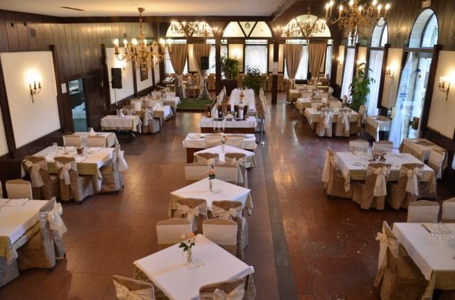 """Restoran """"Milošev Konak"""" – Mesto najveselije Novogodišnje noći"""