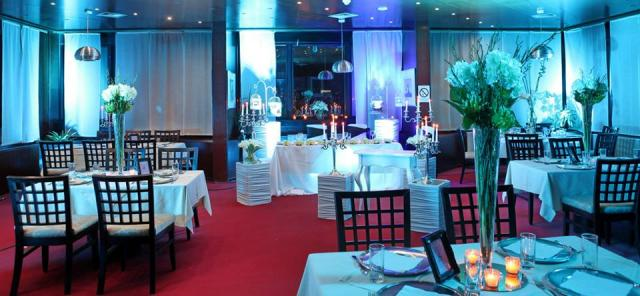 Predivan Doček Nove Godine u Restoran Panorami Hotela Slavija