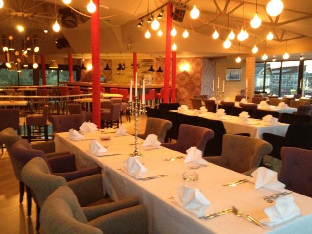 Premium Doček Nove Godine u Restoranu Gabbiano