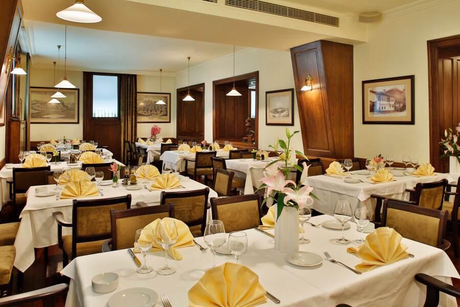 Legendarni Restoran Klub Književnika