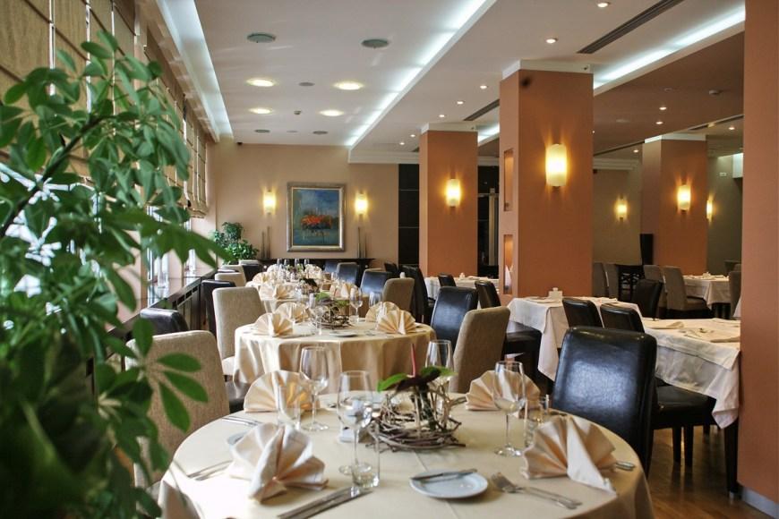 Prelepe proslave u Hotelu Šumadija