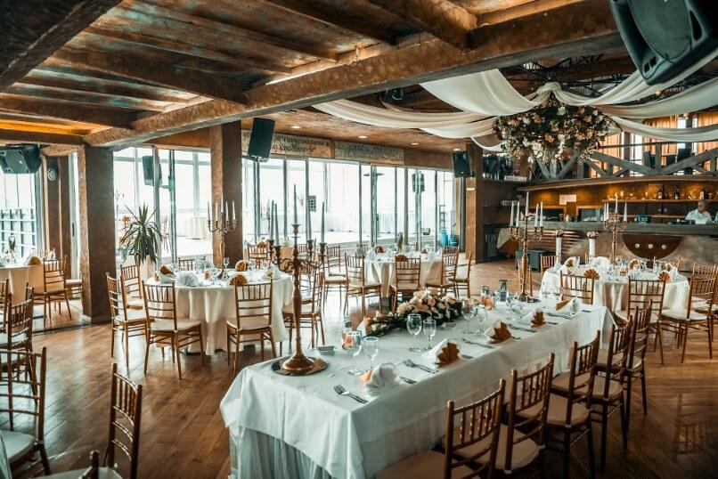 Splav Restoran Vizantija – srednji vek na reci