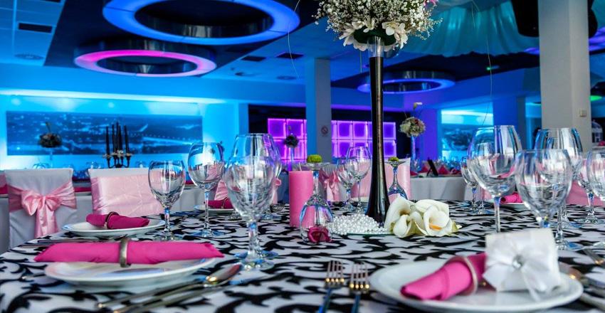 Nezaboravna venčanja u Restoranu Jezero by Azzaro