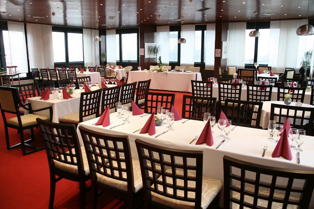 Prelep pogled sa Restorana Panorama