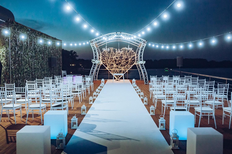Luksuzne proslave u Event Centru Kopernikus 610