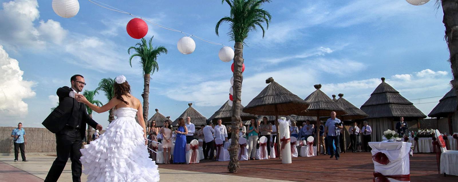 Oaza mira u Kengur Resort-u
