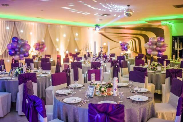 Venčanja i proslave u Perla Event Hall-u