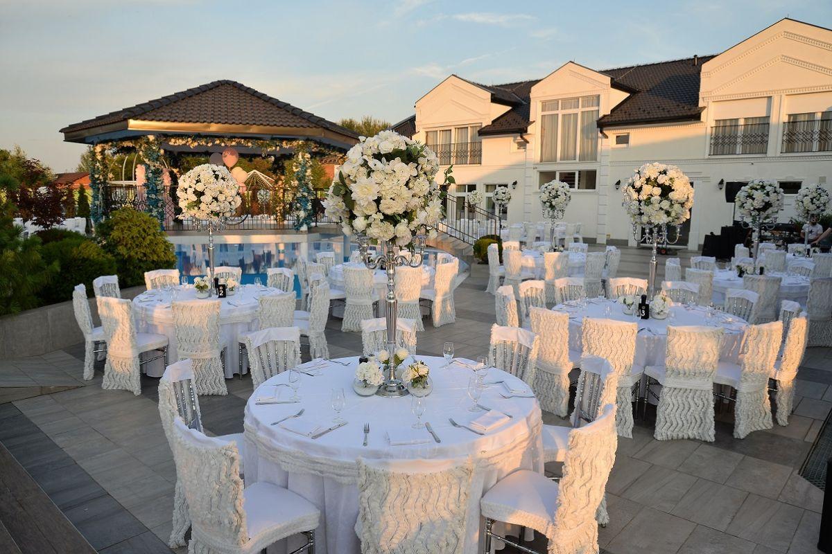 Grandiozna venčanja u Restoranu Diamond Garden