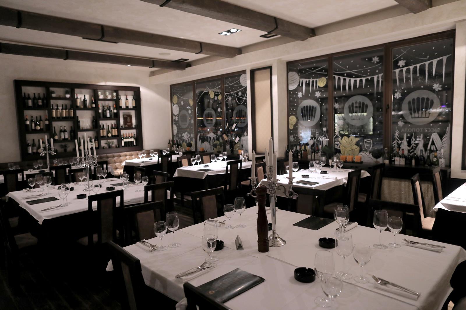 Restoran Šest Topola – mesto sa tradicijom