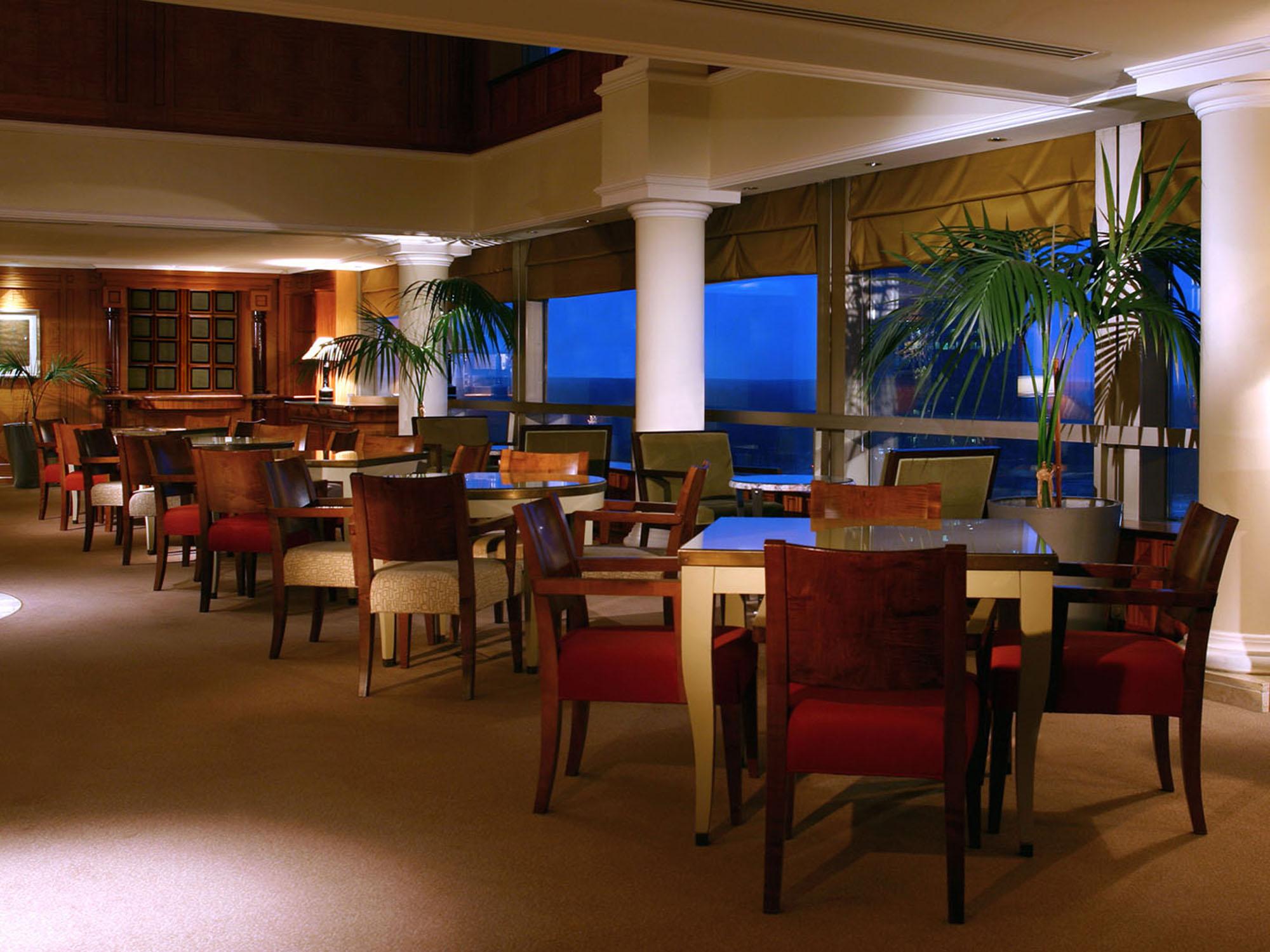 Svetski poznati Hotel Hyatt Regency