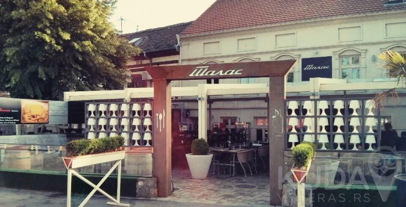 Odličan provod u Restoranu Talas