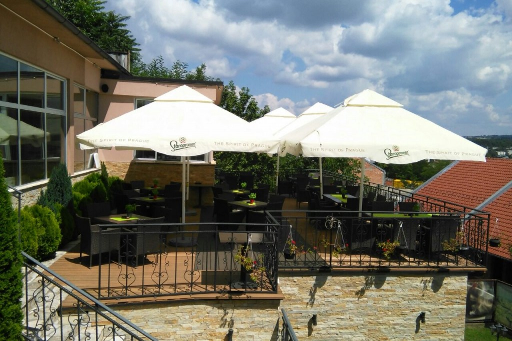 Savršeno mesto za Vas – Restoran Palazzo Pitti