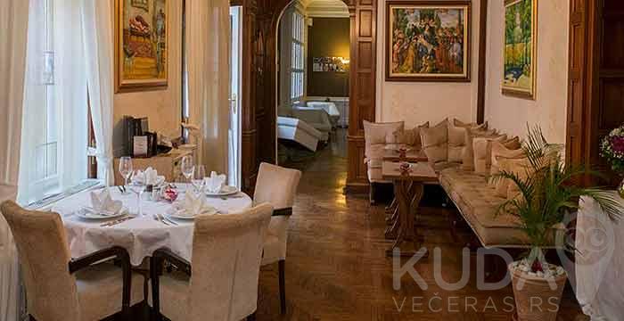 Mediteranska kuhinja u Restoranu Mediteran