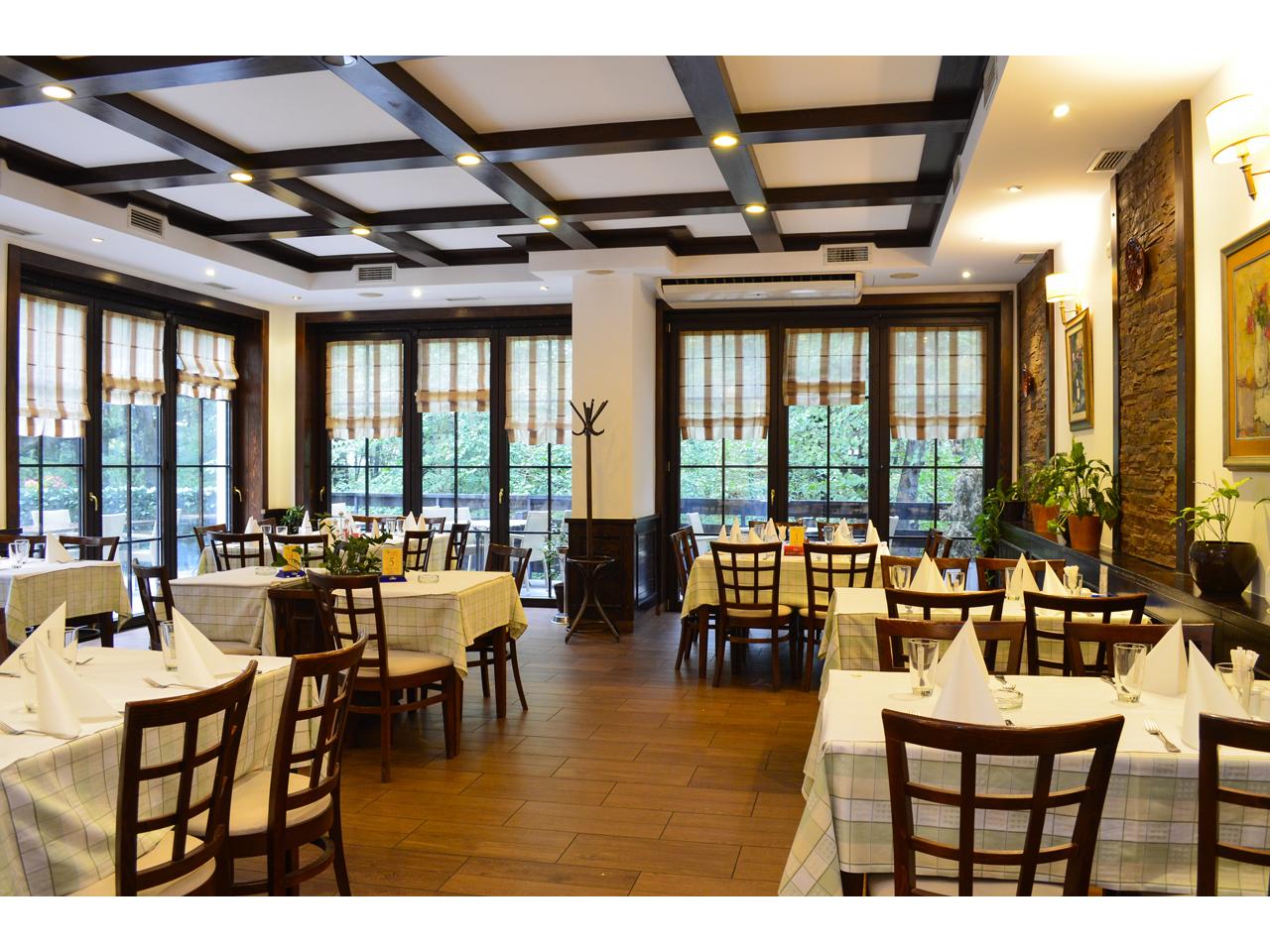 Uživajte u nacionalnoj kući – Restoranu Devetka