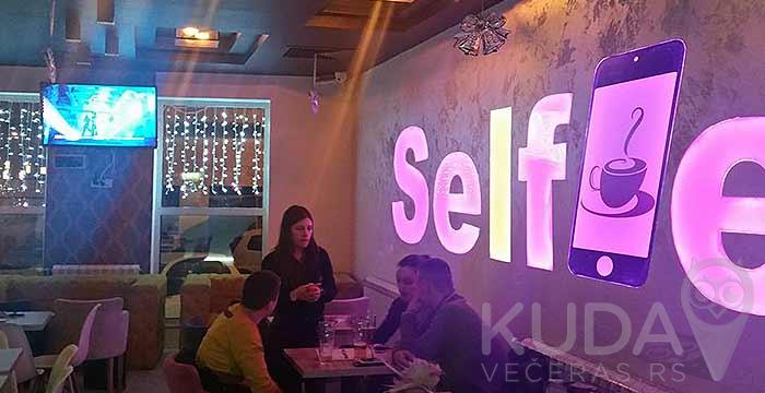 Odlični kokteli u Caffe Selfie-u
