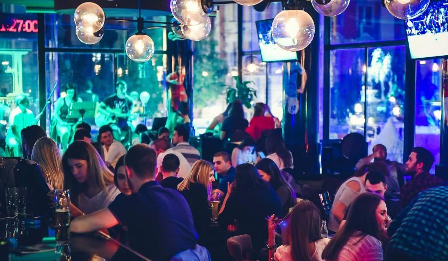 Raj za pivopije u Pubu Square Five