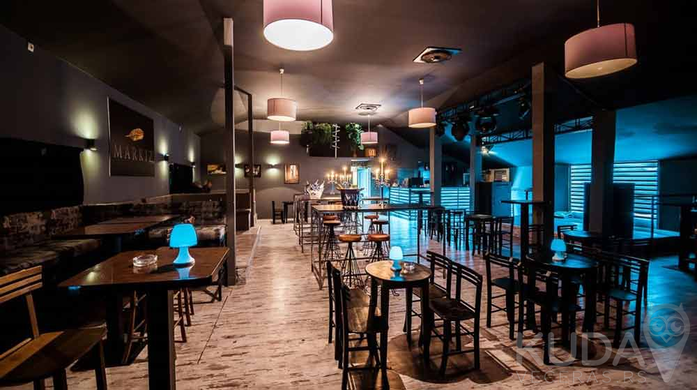 Novo mesto na beogradskoj noćnoj sceni – Klub Kafana Markiz