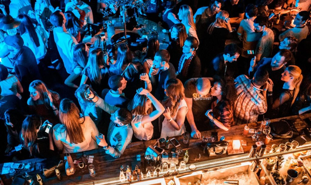 Kultno mesto – Tranzit Bar
