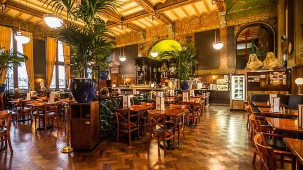 Remek delo arhitekture – Restoran Stanica 1884