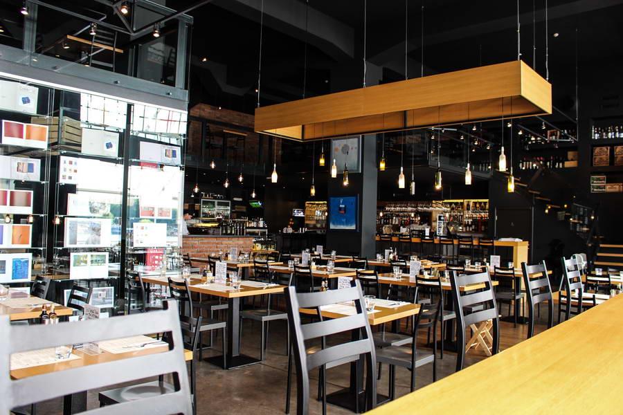 Jedinstvena pica u Restoranu Druga Piazza