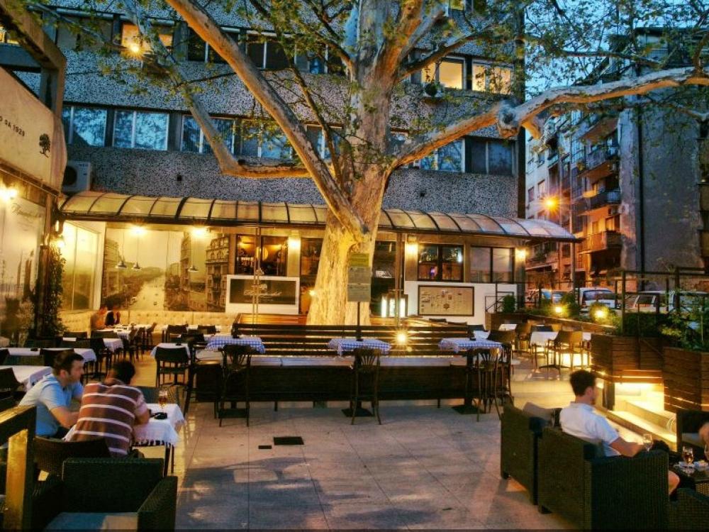 Dođite u jedan od najstarijih restorana – Restoran Trandafilović