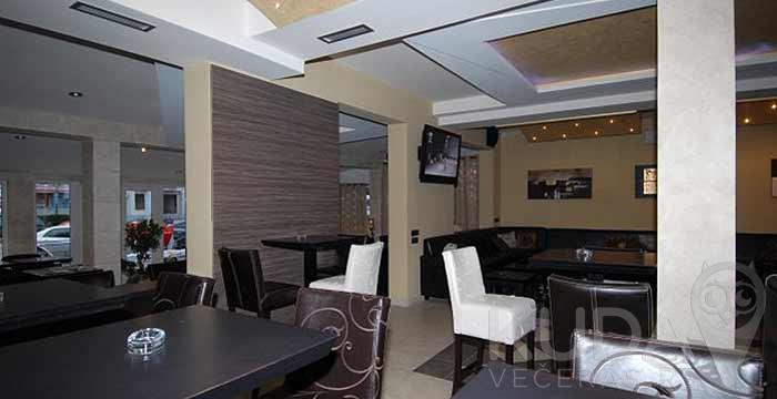 Moderno mesto za noćni život – Caffe Restoran Marshall