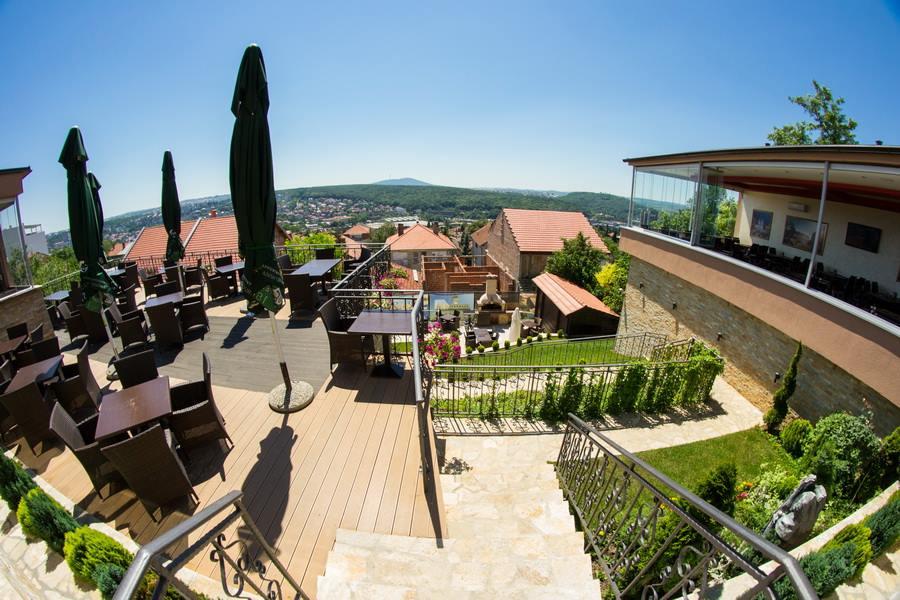 Savršeno mesto za relaksaciju Vaše porodice – Restoran Palazzo Pitti