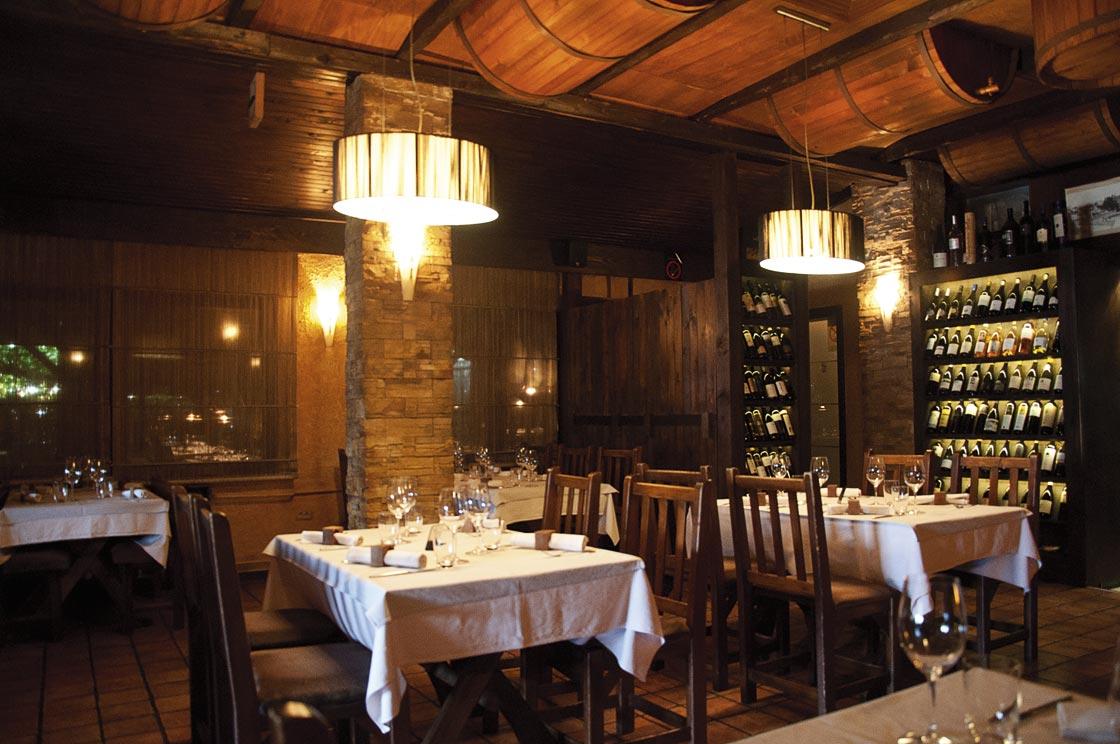 Izuzetni specijaliteti u Restoranu Gušti Mora