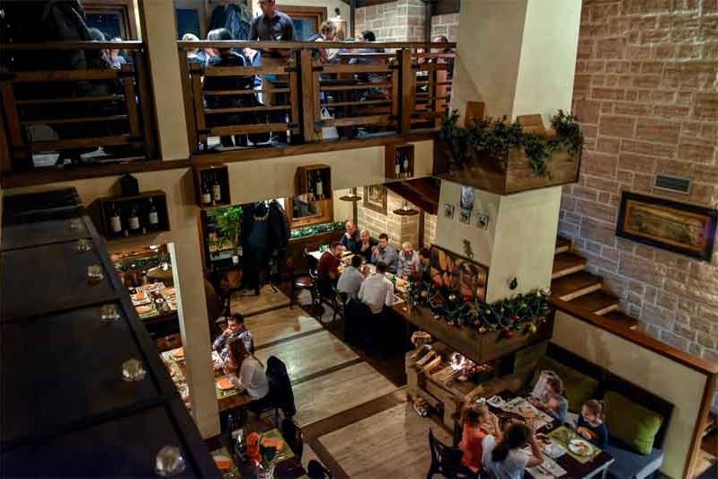 Izuzetna gastonomska ponuda Restorana Milagro