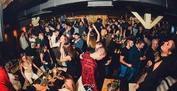 Četvrtak Beograd svirke