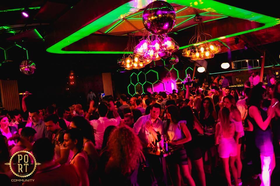Sjajne žurke uz najpopularnije zvezde na Splavu Port by Community