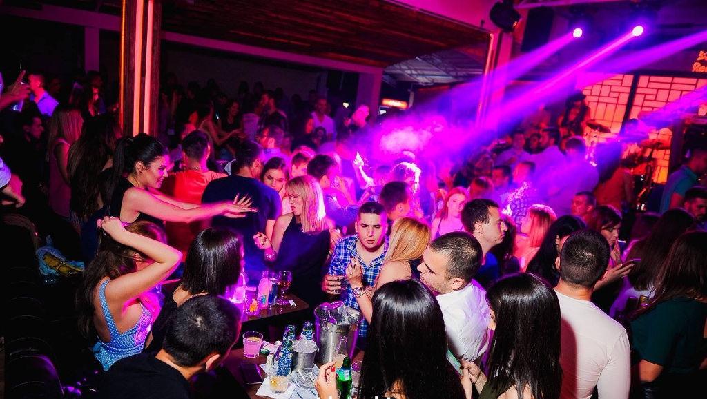Fantastične zabave i žurke na najposećenijem Splavu Bridge