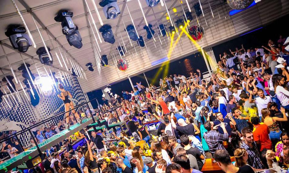 Vrhunske žurke uz najpopularnije DJ-eve na Splavu Freestyler