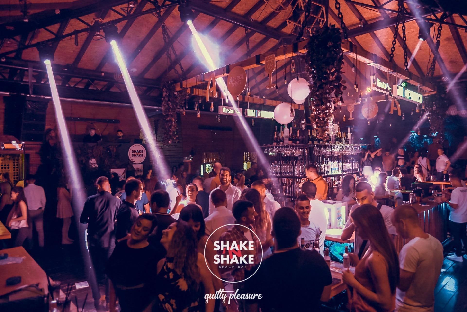 Shake 'n' Shake se vraća u devedesete