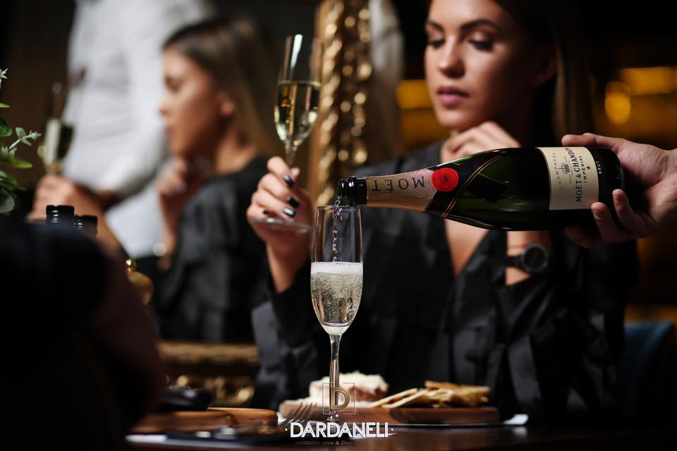 Dardaneli - dobar ukus u svakom slučaju!
