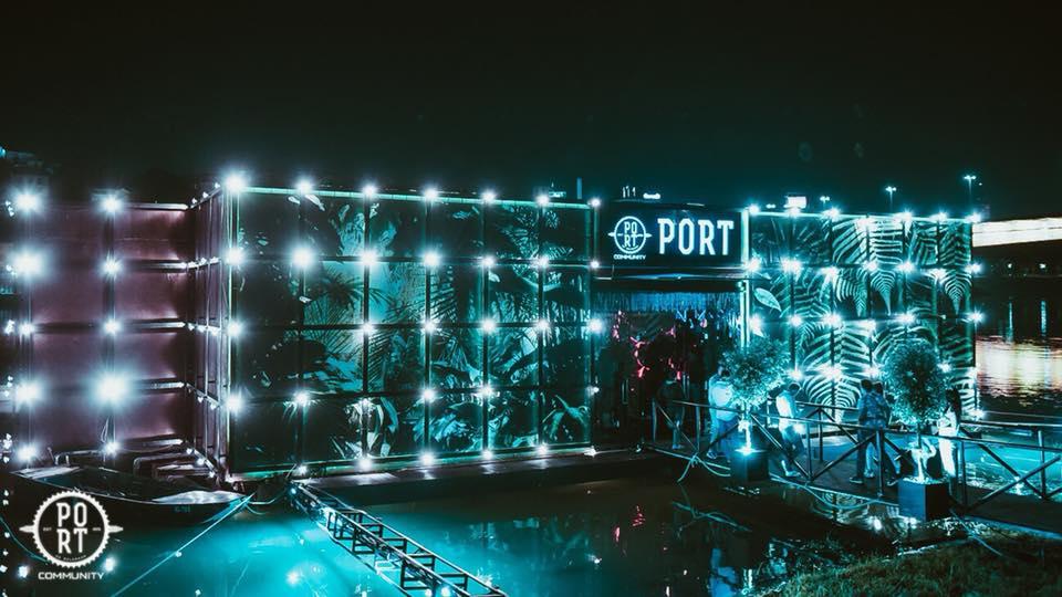 Sprema se najveći spektakl na prestoničkom splavu Portu!