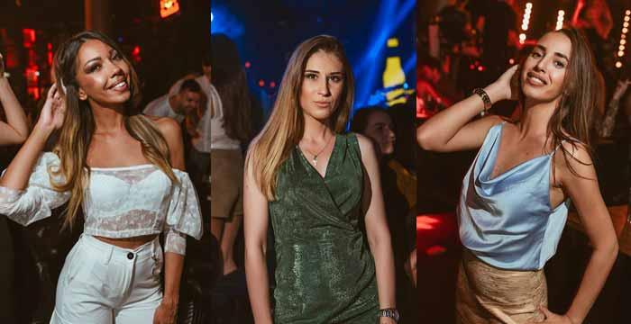 Klub Kasina- mesto za devojke sa stilom