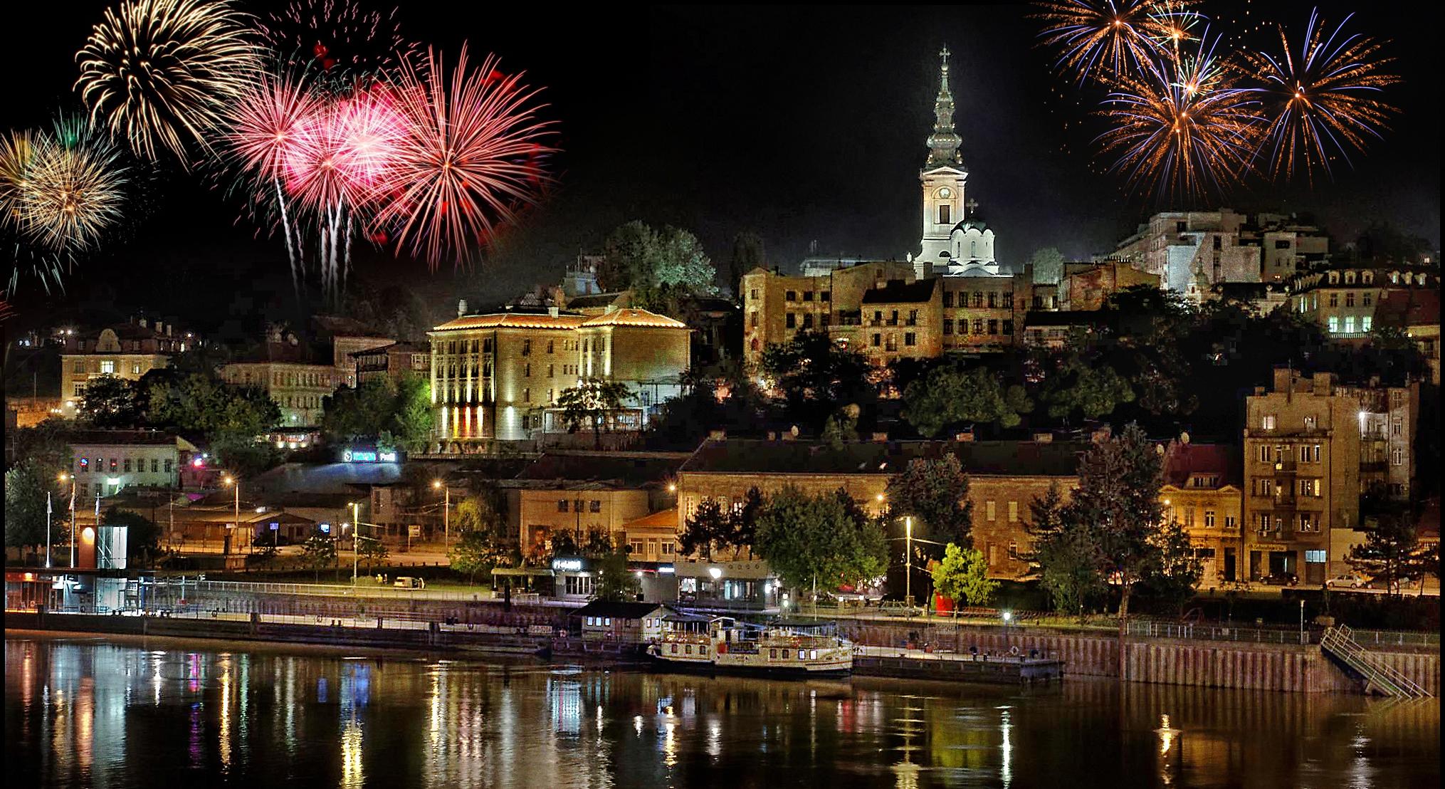 Izvođači koji će obeležiti doček Nove 2020 godine u Beogradu!