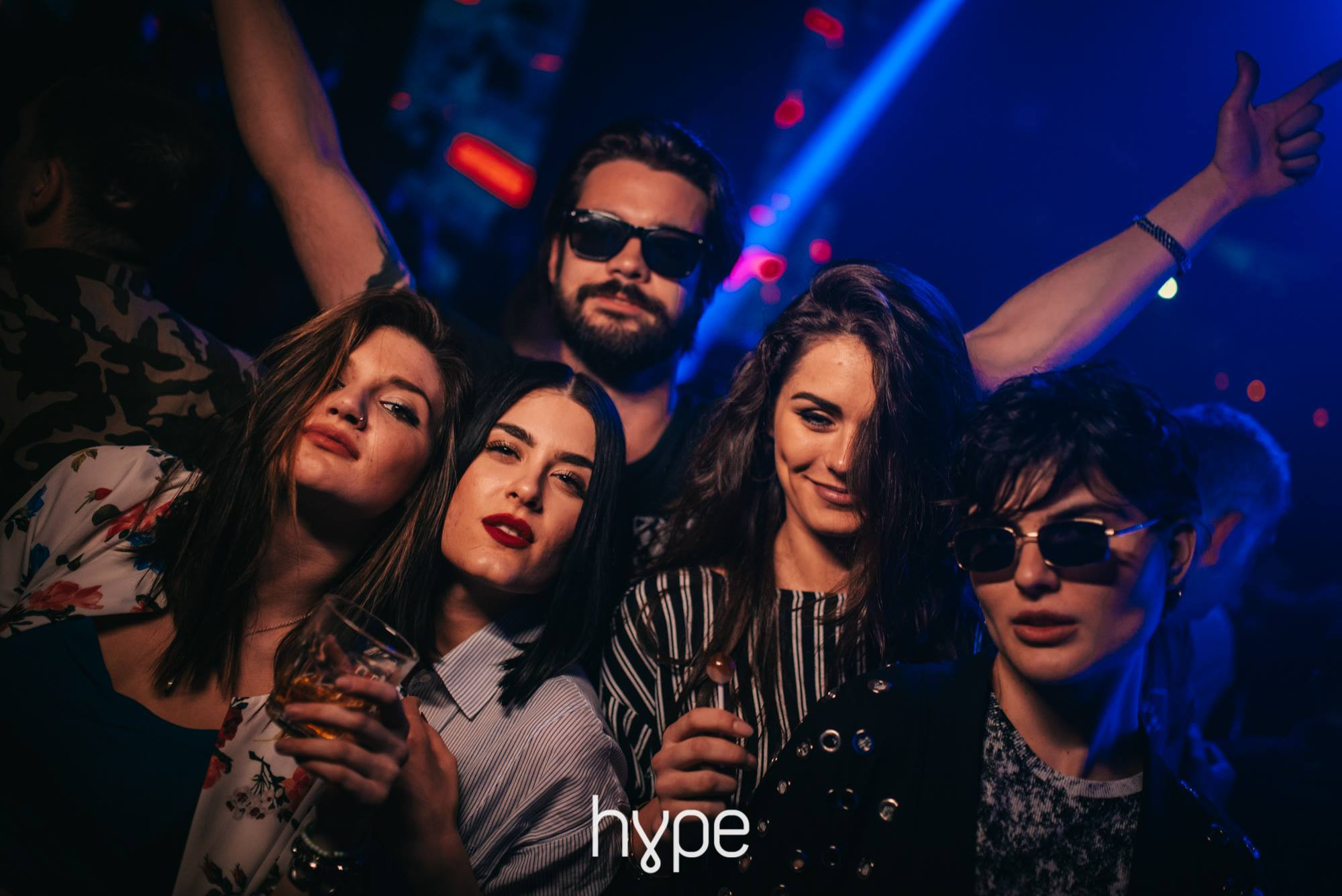 Hype ponovo otvara vrata najluđih žurki do jutra!